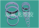 PTFE Valve Seat, Valve pad And Stuffing Products
