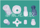 PTFE High-pressure, High-frequency And Ablation Resistant Products